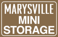 Marysville Mini-Storage logo